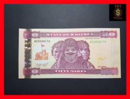 ERITREA 50 Nakfa 24.5.2004  P. 7  UNC - Eritrea