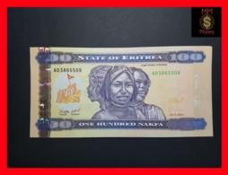ERITREA 100 Nakfa 24.5.2004  P. 8   UNC - Eritrea