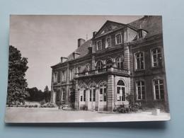 Kasteel / Château De VIERSET-BARSE Les Maisons Familiales ( Thill ) Anno 19?? ( Voir / Zie Foto ) ! - Modave