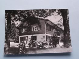 """Villa """" EL SOL """" Woonstede Van Prof. P. Bouts Middenbergpark Rotselaar ( Thill ) Anno 19?? ( Voir / Zie Foto ) ! - Rotselaar"""
