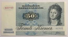 Femti Kroner - Serie 1972 - Danemark