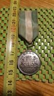 "Medaille / Medal - ""R.P.S.V. HERMANDAD""  ( Police ) ROTTERDAM 1950-1960 - Pays-Bas"