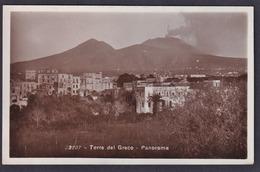 Torre Del Greco, Panorama - Torre Del Greco