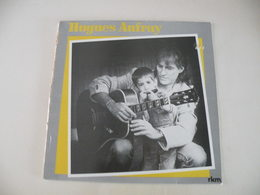 Hugues Aufray -(Titres Sur Photos)- Vinyle 33 T LP - Vinyles