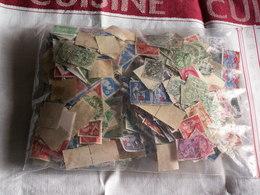 Déstockage Gros Lot Timbres  Petit Format  France - Stamps