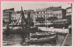 CPM N°2165, LA CIOTAT Le Port, Ed. MIREILLE, Non Circulée - La Ciotat