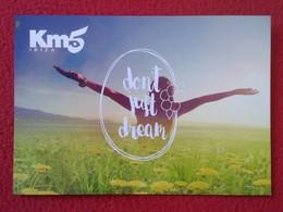 SPAIN POSTAL POST CARD CARTE POSTALE PUBLICITARIA PUBLICIDAD ADVERTISING KM5 ISLAS BALEARES IBIZA BALEARIC ISLANDS VER F - Publicidad