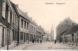 RUYSSELEDE BRUGGESTRAAT - Ruiselede