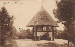 De Haan Aan Zee Coq Sur Mer Pavillon (pli - Kreuk) - De Haan