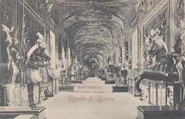 RICARDO Di TORINO // Palazzo Reale - Palazzo Reale