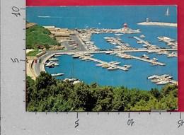 CARTOLINA VG ITALIA - PUNTA ALA (GR) - Il Porto - 10 X 15 - ANN. 198? - Grosseto