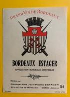 9994 - Bordeaux Estager - Bordeaux