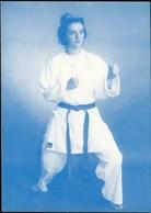 Karate / Ana Barisec / Sports In Ivanic Grad, Croatia - Martiaux