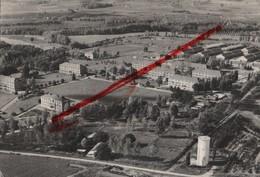 (Oise) Noyon - 60 - Quartier Berniquet - Noyon