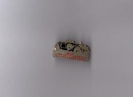 Pin's Automobile / Nice Conforti Jacques Carrosserie (signé Mercedes Saoutchik 6605 1928) Numéroté N° 236 - Mercedes