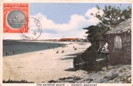 Bahamas / Nassau - Belle Oblitération - Bahamas