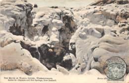 Nouvelle Zélande / The Mouth Of Wairoa Geyser - Nouvelle-Zélande