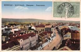 Serbie / Novisad - Belle Oblitération - Serbie