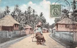 Philippines - Manilla - Belle Oblitération - Philippines