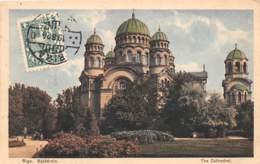 Lettonie - Riga - Belle Oblitération - Lettonie