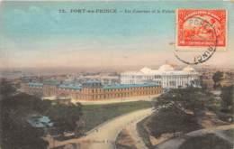 Haiti - Port Au Prince - - Haiti