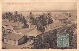Jamaïque / Kingston Harbour - Belle Oblitération - Jamaïque