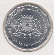 @Y@   Somalia  10 Centi  1976    F.A.O.        (2893) - Somalie
