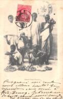Somalie - Fruit Dealers - Belle Oblitération - Somalia