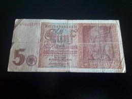 Germany 5 Mark 1942 - 5 Mark