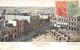Uruguay - Montevideo - Belle Oblitération - Uruguay
