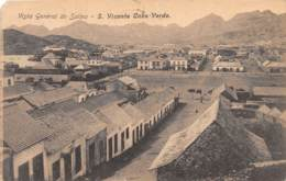 Cap Vert / St Vincent - Défaut - Cape Verde