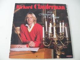 Richard Clayderman -(Titres Sur Photos)- Vinyle 33 T LP - Musicals