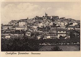 255 - Castiglion Fiorentino - Italia