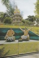 SINGAPORE HAW PAR VILLA    AUTENTICA 100% - Singapore