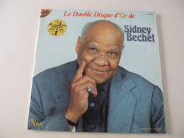 Sidney Bechet -(Titres Sur Photos)- Vinyle 33 T LP Double Album - Jazz