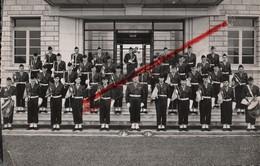 (Oise) Noyon - 60 - Photo Originale De 1966, 7e Cuirassiers Fanfare (17,5 Cm X 11,5 Cm) - Guerra, Militari