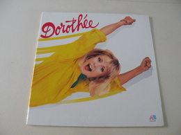 Dorothée -(Titres Sur Photos)- Vinyle 33 T LP - Kinderlieder