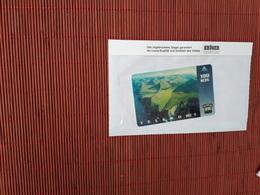 Faroe Island Landscape 100KR  (Mint,Neuve) Rare - Faroe Islands