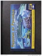 Polynésie:  TB Carnet  N° C 779 , Neuf XX. - Carnets