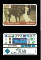 1461 Viacard - Amici è Meglio Da Euro 50.00 Publicenter - Italië
