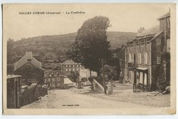 Salles Curan - The Brotherhood - Other Municipalities