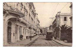 MONACO - MONTE CARLO Boulevard Des Moulins - Monte-Carlo