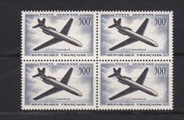 FRANCE P.A. N° 36** (bloc De 4) - Poste Aérienne