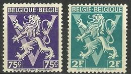 BELGIUM 1944 MNH - Belgien