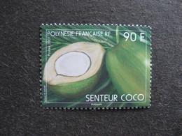 Polynésie: TB  N° 808 , Neuf XX. - Neufs