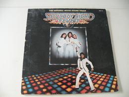 Bee Gees, Tavares, Yvonne Elliman -(Titres Sur Photos)- Vinyle 33 T LP - Disco, Pop
