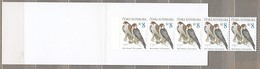 BIRDS Czech 2003 Eagle Booklet MNH Mi 375 (**) #B54 - Aigles & Rapaces Diurnes