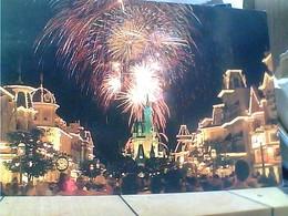 USA DISNEY WORLD FANTASY IN THE SKY  VB1987  HA7878 - Disneyworld