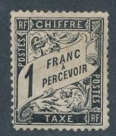 CI-109: FRANCE: Lot Avec N°22*GNO Défectueux - Taxes