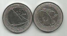 Lebanon 50 Livres 2006. UNC KM#37a - Libanon